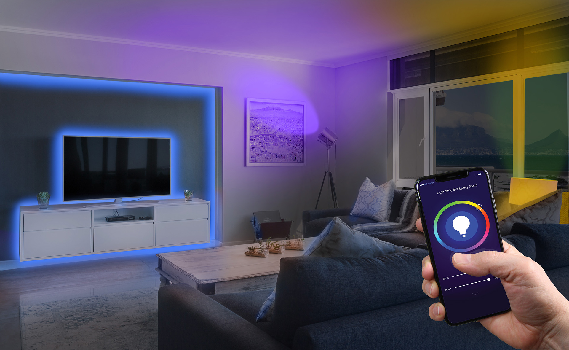 Ultralink Smart Home | Affordable Home Automation Made Easy